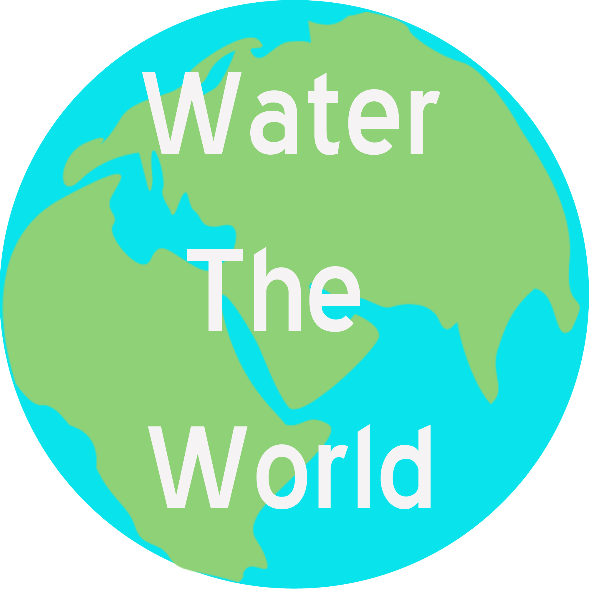 Water the World